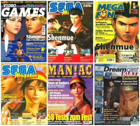 shenmue-magazin
